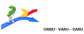 Gribu Varu Daru logo