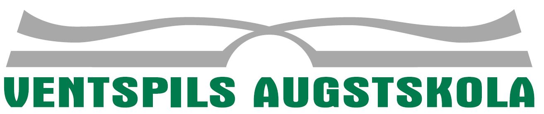 Ventspils Augstkolas logo