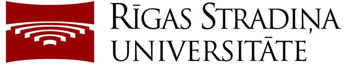 Rīgas Stradiņa universitātes logo