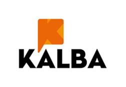Kalba logo