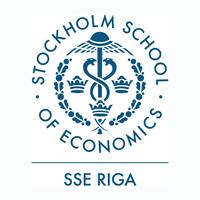 Rīgas Ekonomikas Augstskolas logo